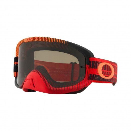 Oakley Crossbril O Frame 2.0 MX Frequency Red/Orange