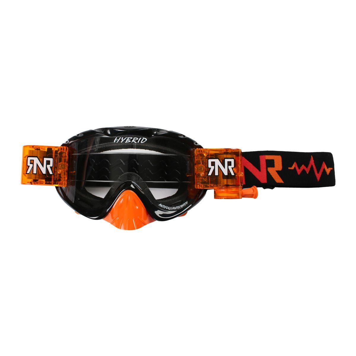 Rip 'n Roll Bril Hybrid+Roll Off BLACK (orange canister)