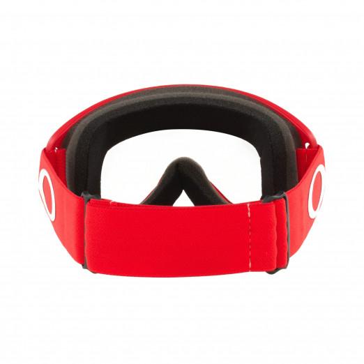 Oakley Kinder Crossbril XS O Frame 2.0 MX Red