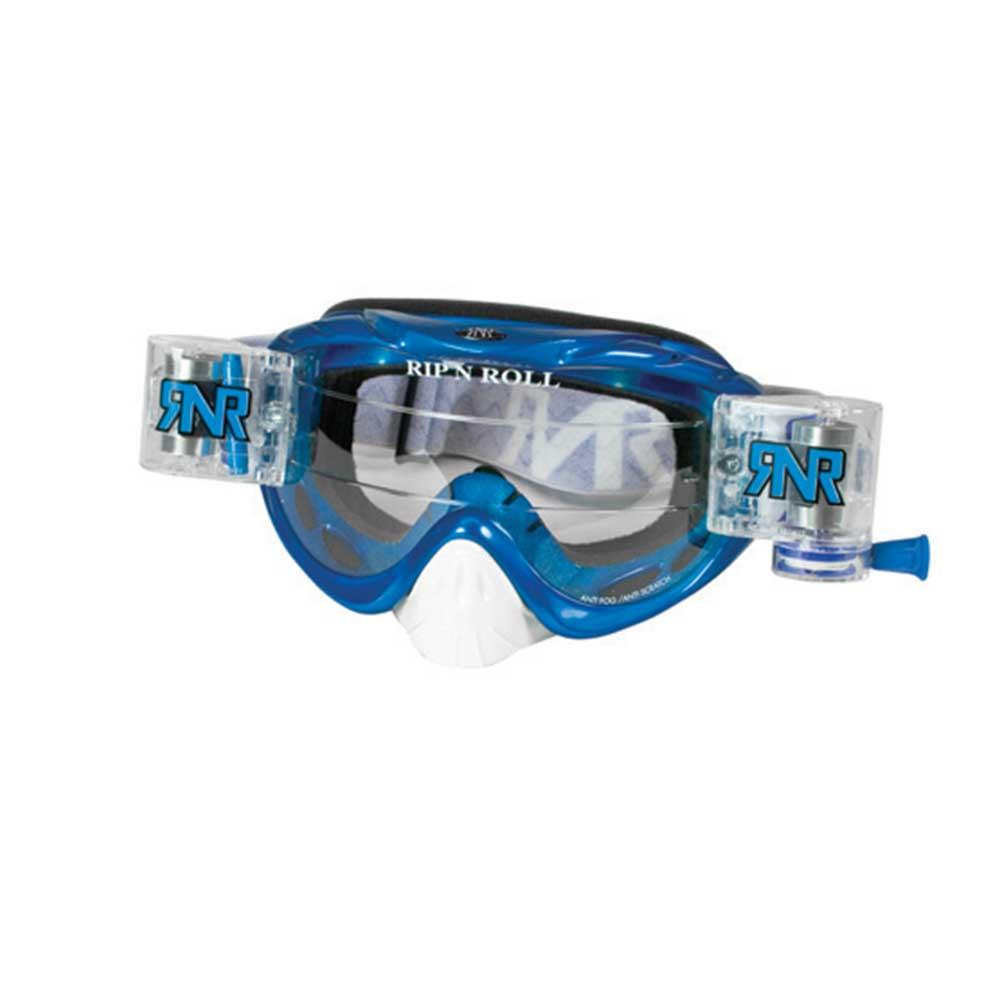 Rip 'n Roll Bril Hybrid + XL Roll Off BLUE