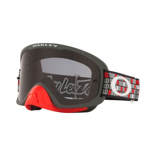 Oakley Crossbril O Frame 2.0 Pro MX TLD Monogram Gunmetal