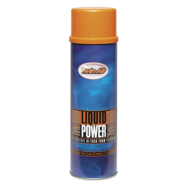 Twin Air Liquid Power 500ml Luchtfilter Olie