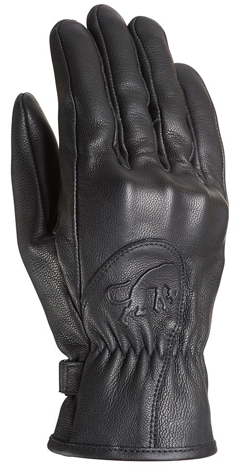 Furygan 4441-1 GR2 Gloves Black 3XL