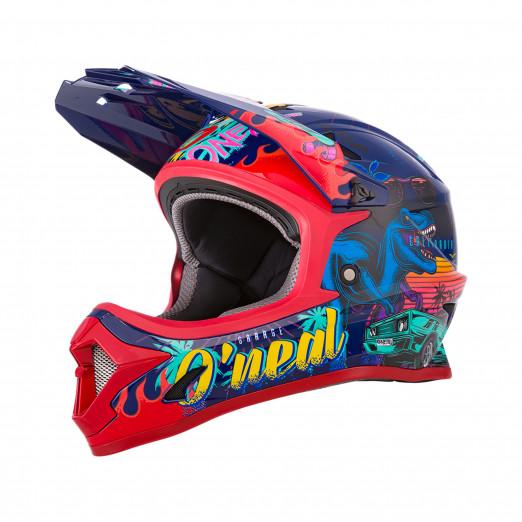 O'Neal Kinder BMX Helm Sonus Rex