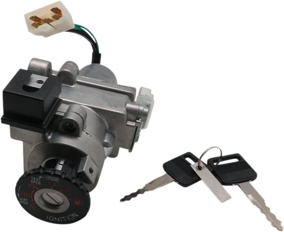 IGNITION SWITCH KIT KYMCO