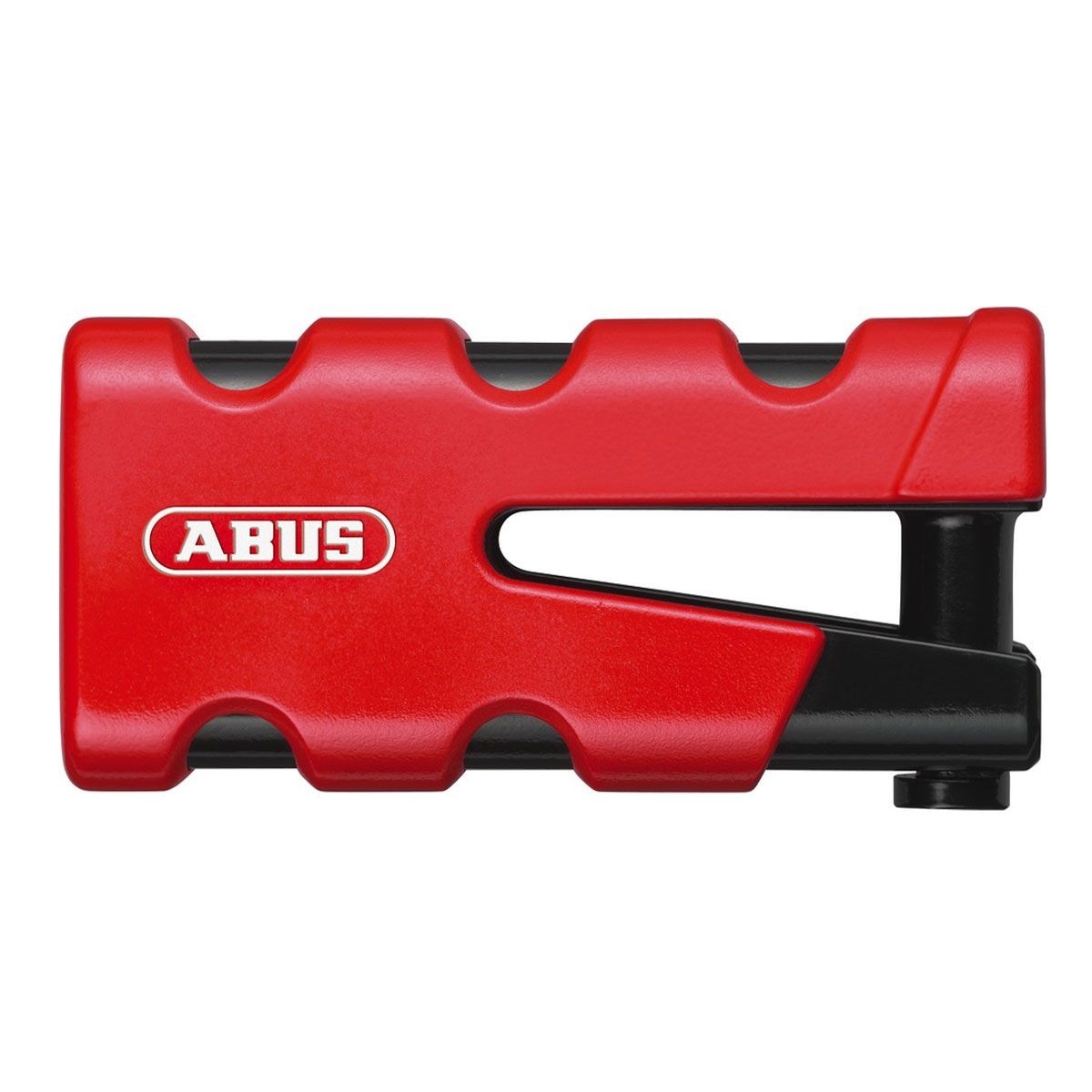 ABUS Disclock 77 granit sledg grip red