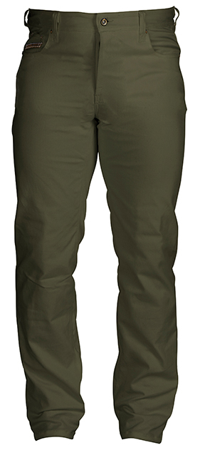 Furygan 6383-610 Pant C12 Khaki 36