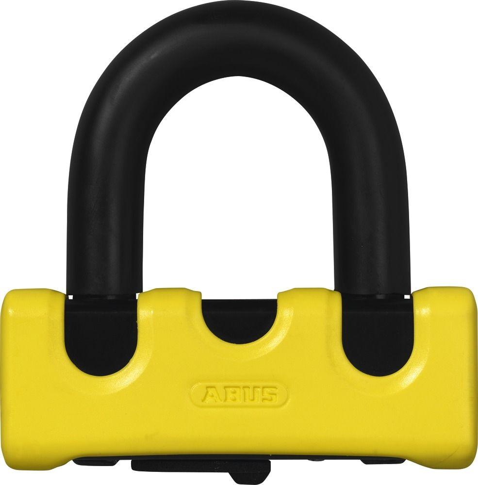 ABUS Disclock granit 67 power xs yellow