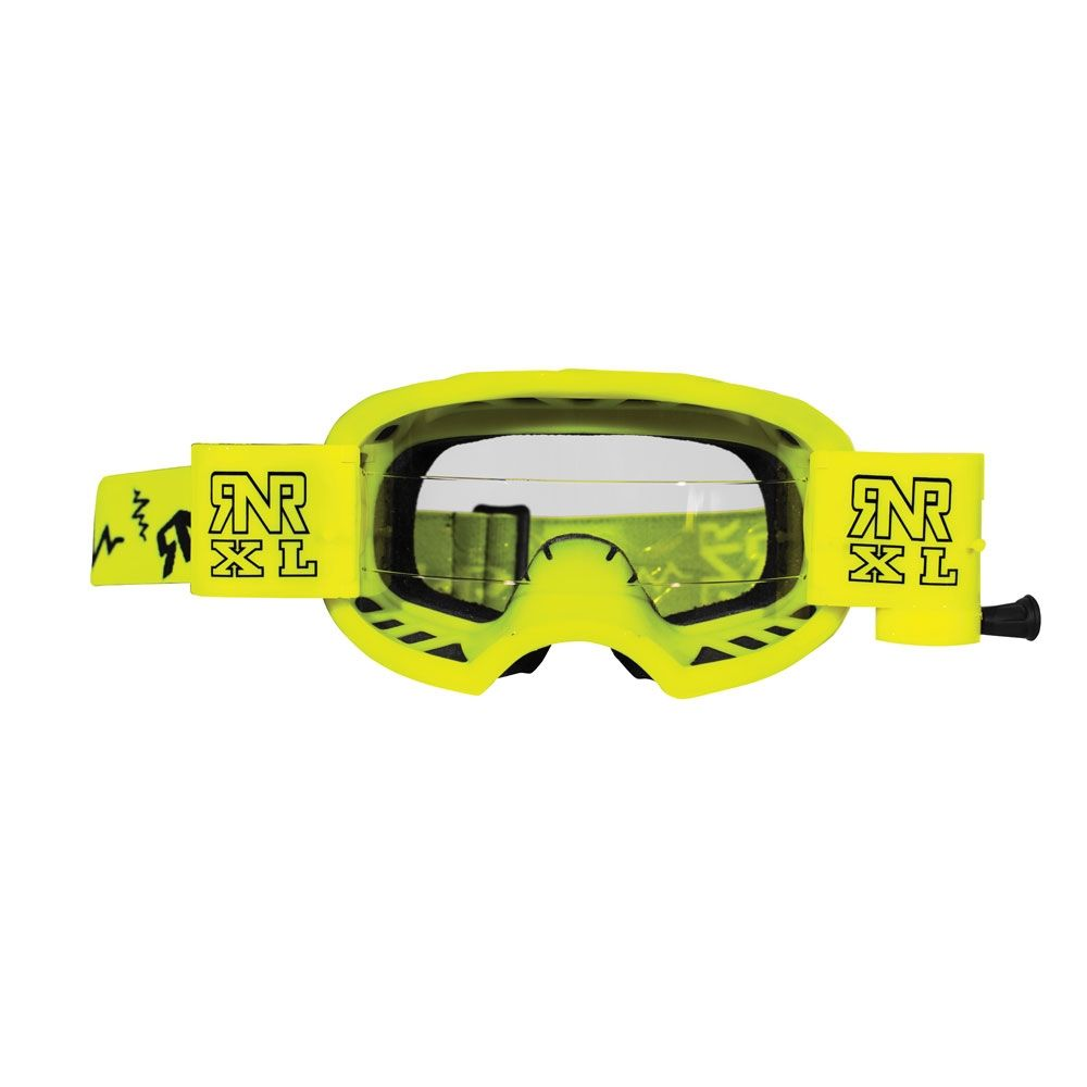 Rip 'n Roll Crossbril Colossus Roll-Off XL Yellow Fluo