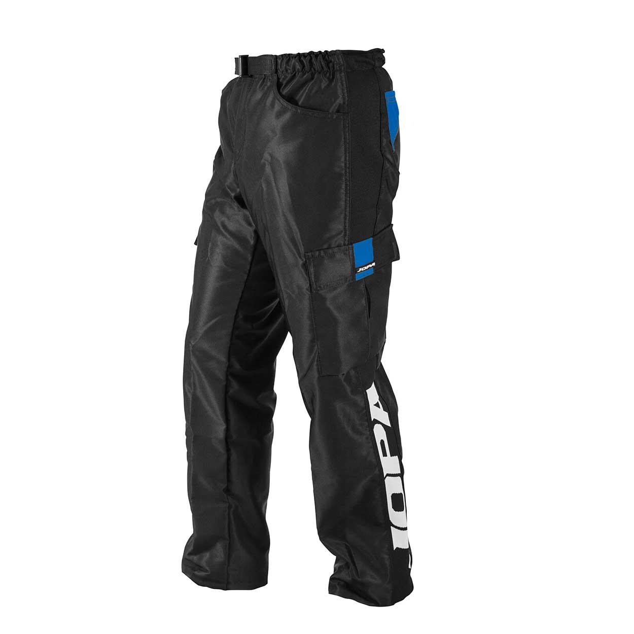 Jopa Mechanic Pants Blue
