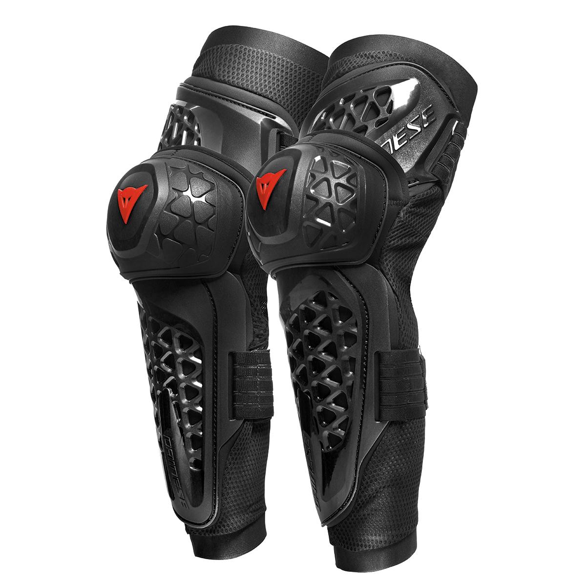 Dainese MX 1 Knee Guard Black L