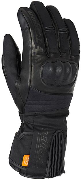Furygan 4528-1 Gloves Furylong D3O Black 3XL