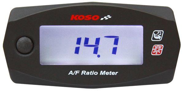 AIR/FUEL RATIO METER MINI-4