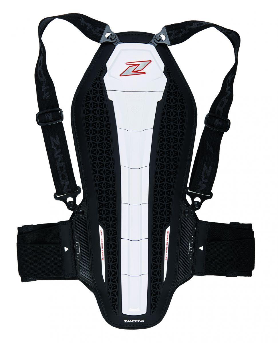 Zandona Hybrid Back Pro (1306) Black-White X7 L