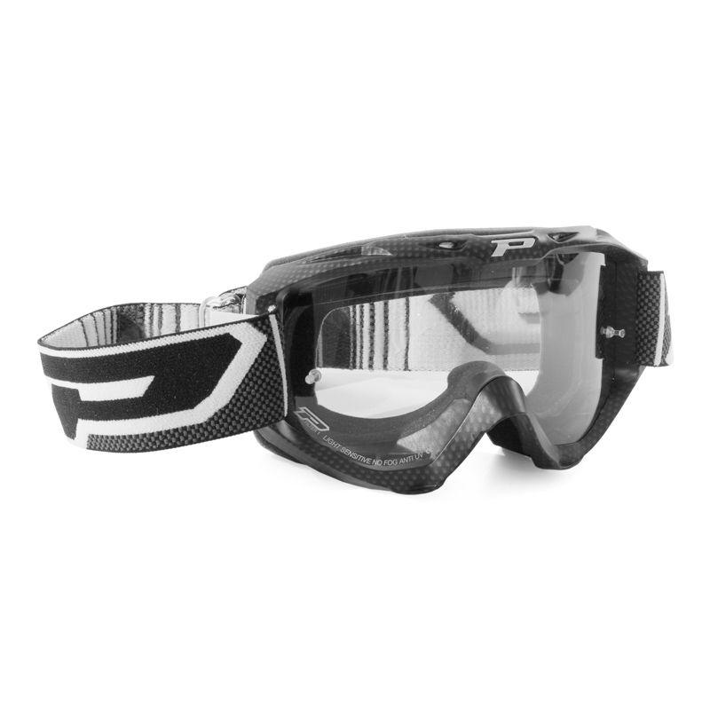 Progrip Crossbril 3450 Carbon