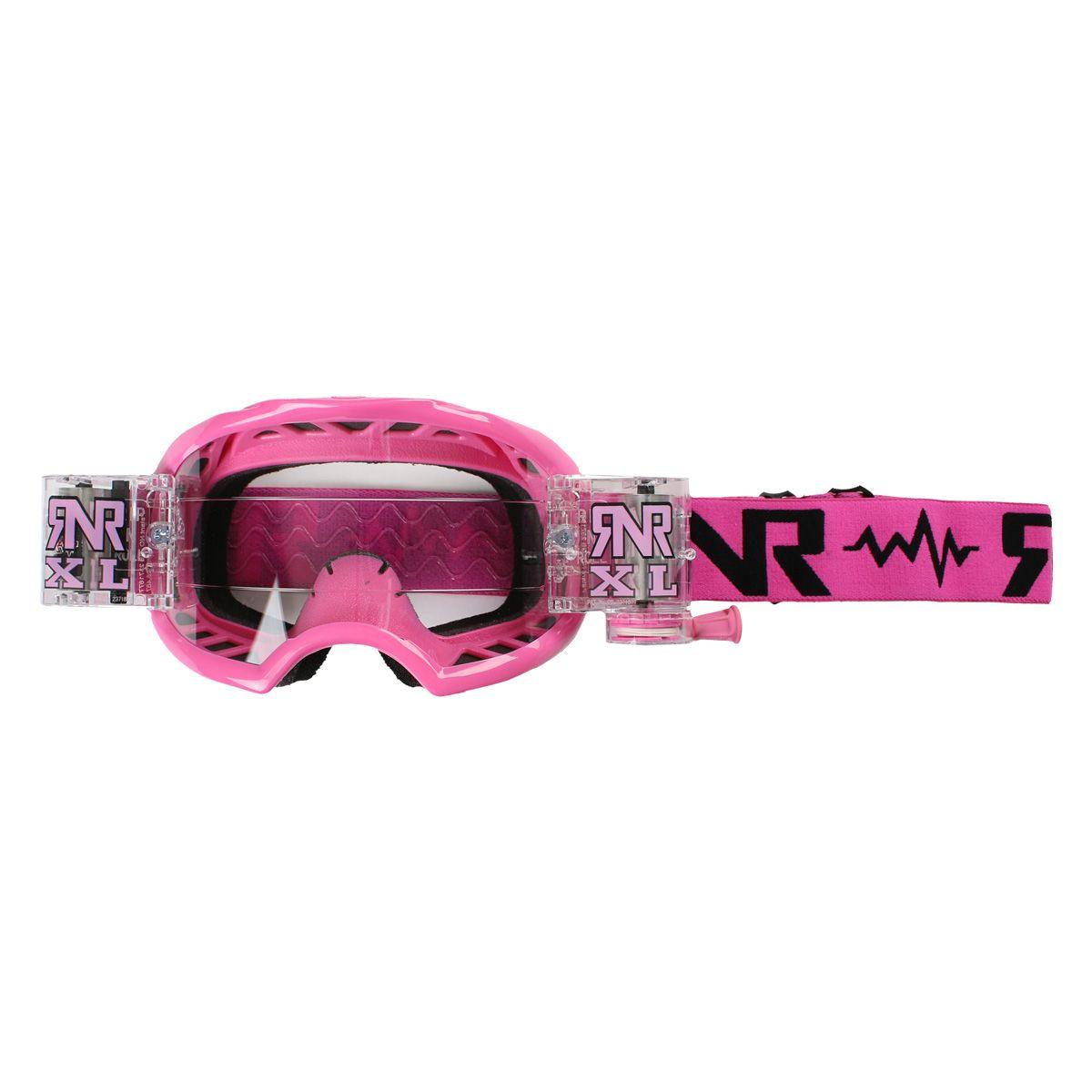 Rip 'n Roll Crossbril Colossus Roll-Off XL Pink