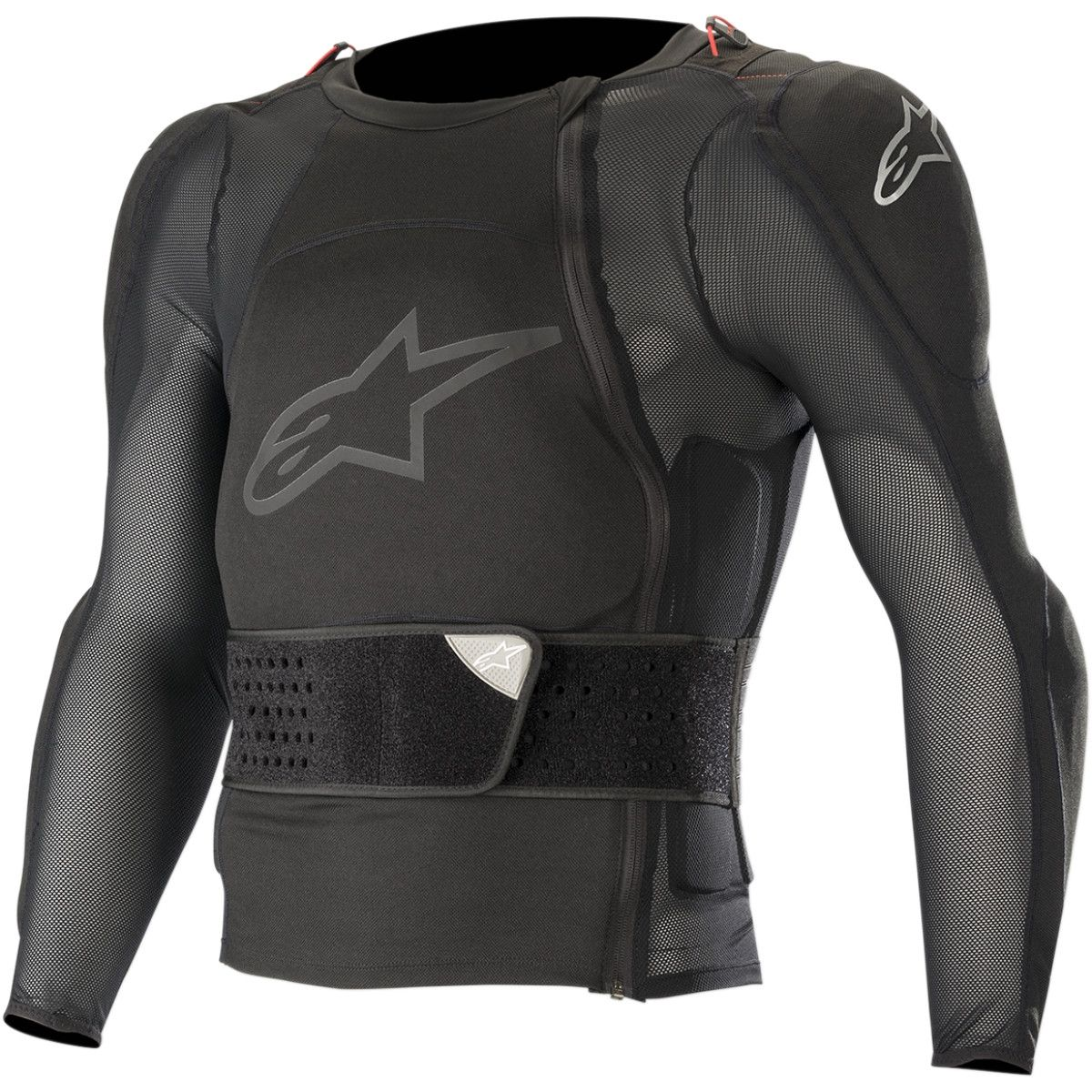 Alpinestars Protectievest Body Protector Sequence Long Sleeve Black