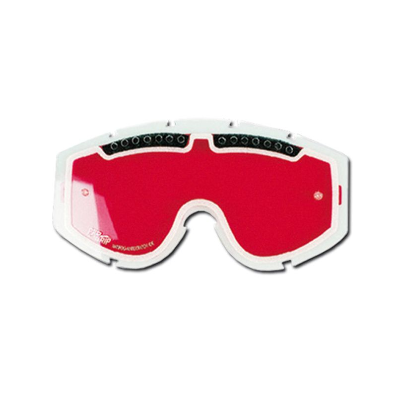 Progrip Lens Double Light Sensitive Red Lens
