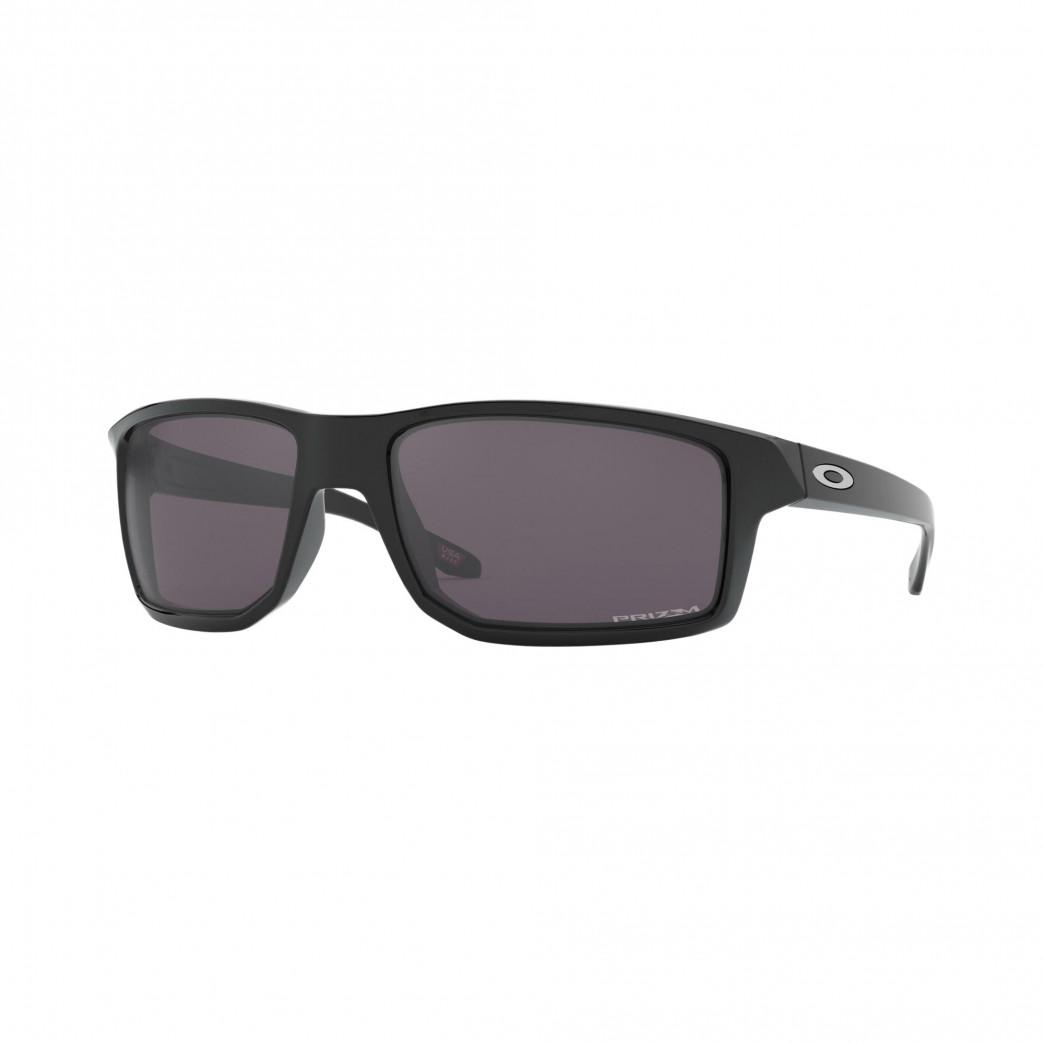Oakley Gibston Zonnebril Zwart