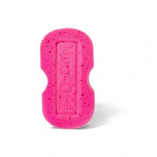 Muc-Off Expanding Pink Schoonmaak Spons