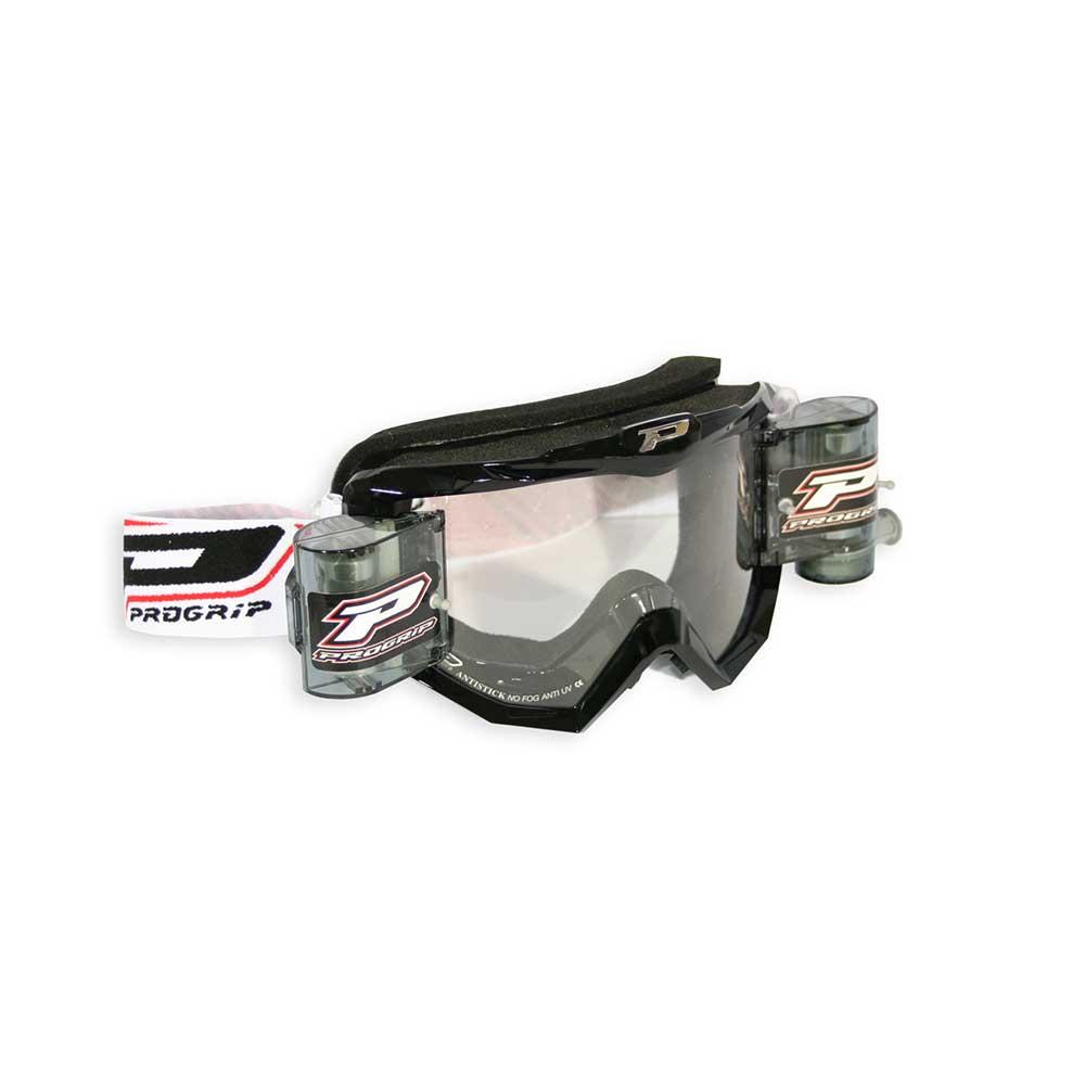 Progrip Crossbril 3208 Roll-Off Black