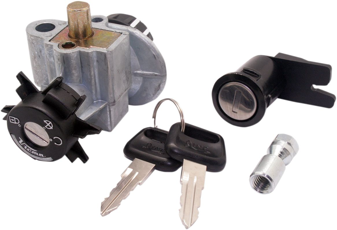 IGNITION SWITCH PEUGEOT