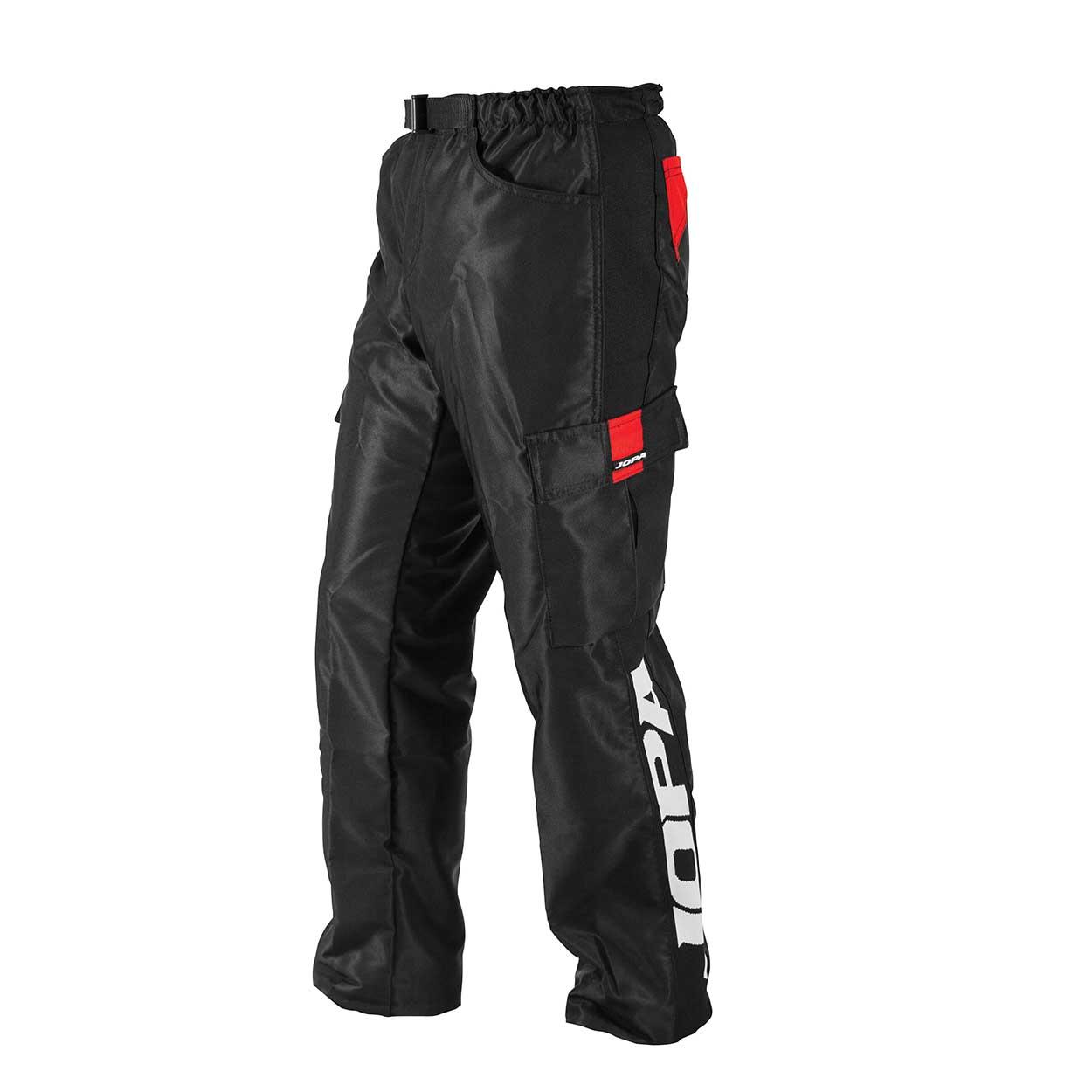 Jopa Mechanic Pants Red