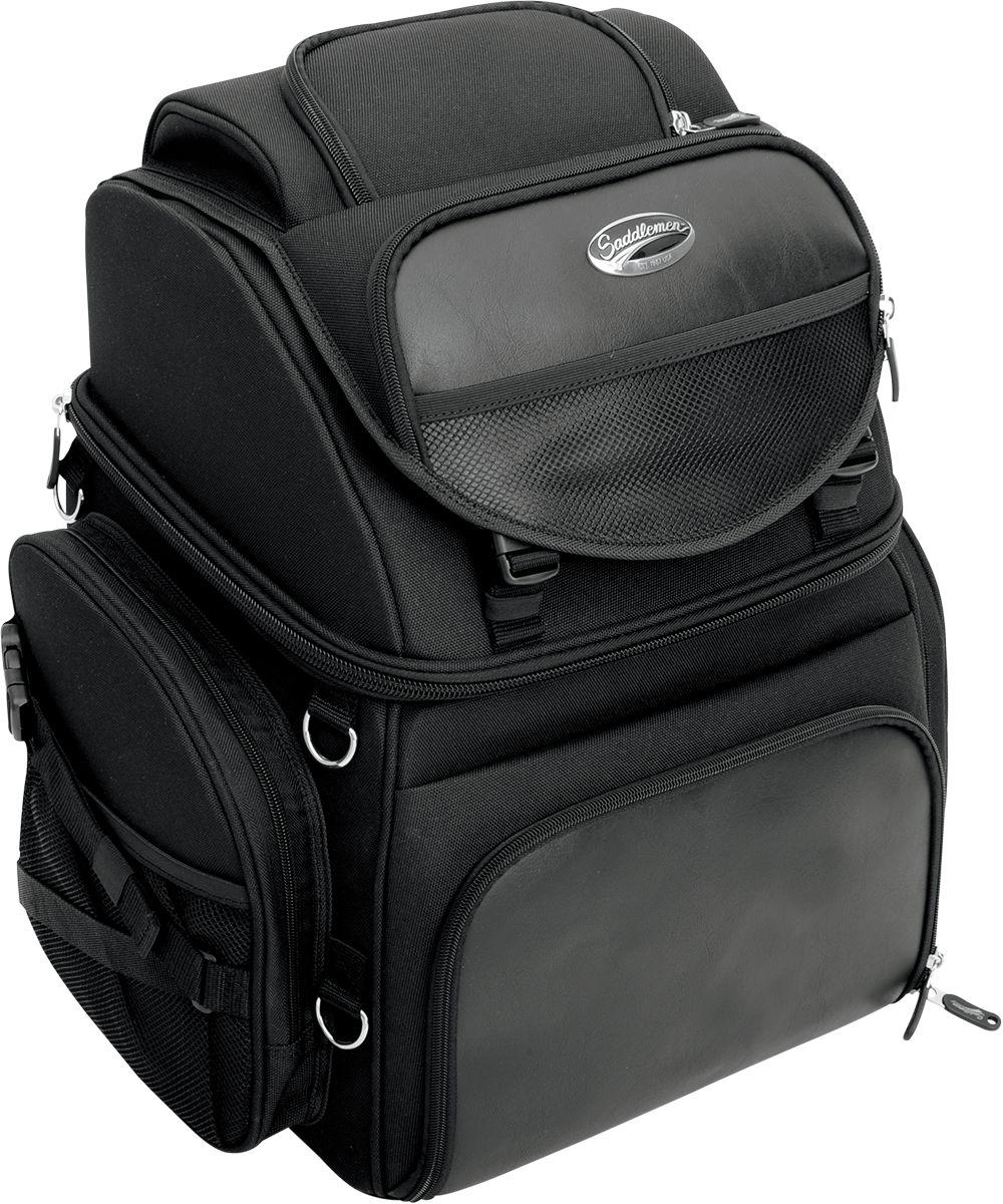 SISSY BAR BAG BR3400