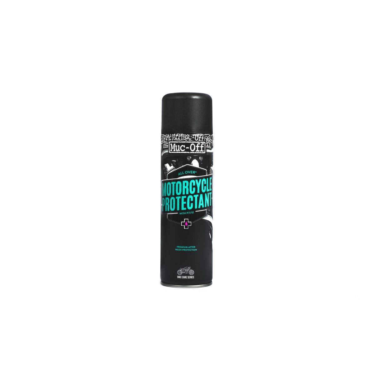 Muc-Off Motorcycle Protectant Siliconen Spray 500ml