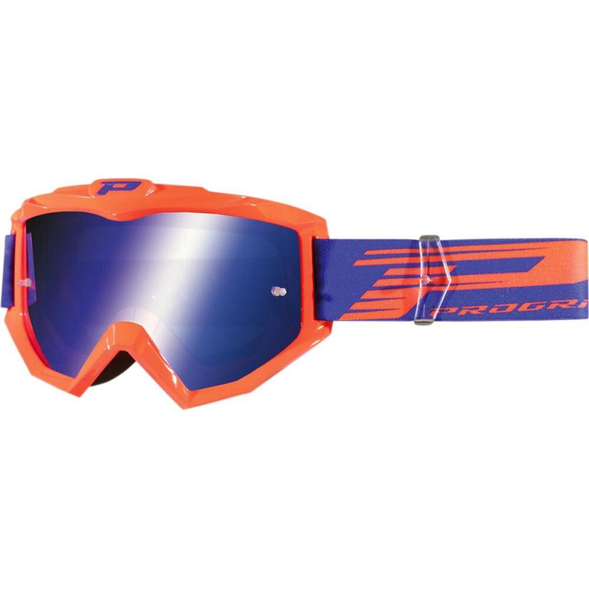 Progrip Crossbril 3201 FL Fluo Orange