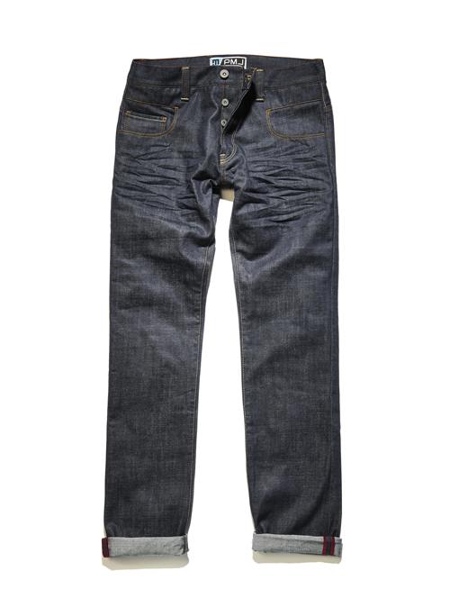 PMJ CIT16 Jeans City Denim Raw 30