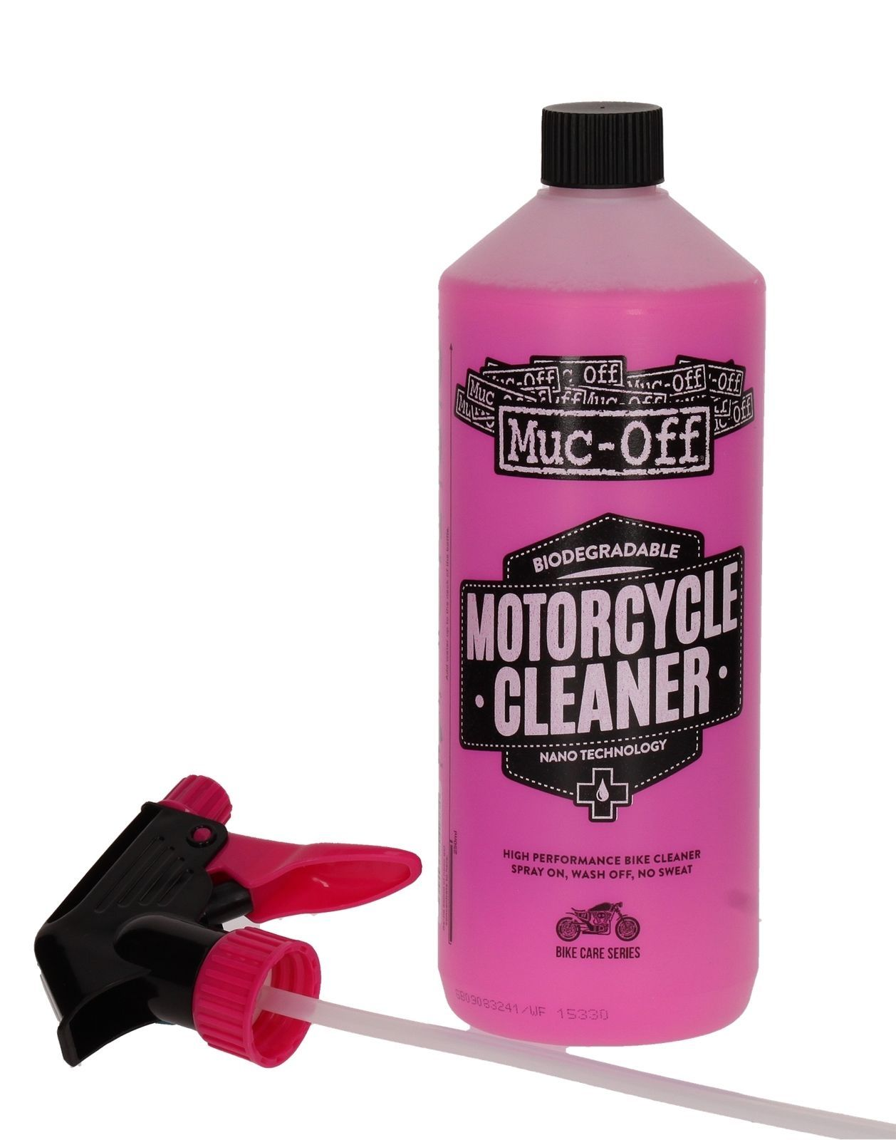 Muc-Off Super Motorcycle Cleaner 1 liter