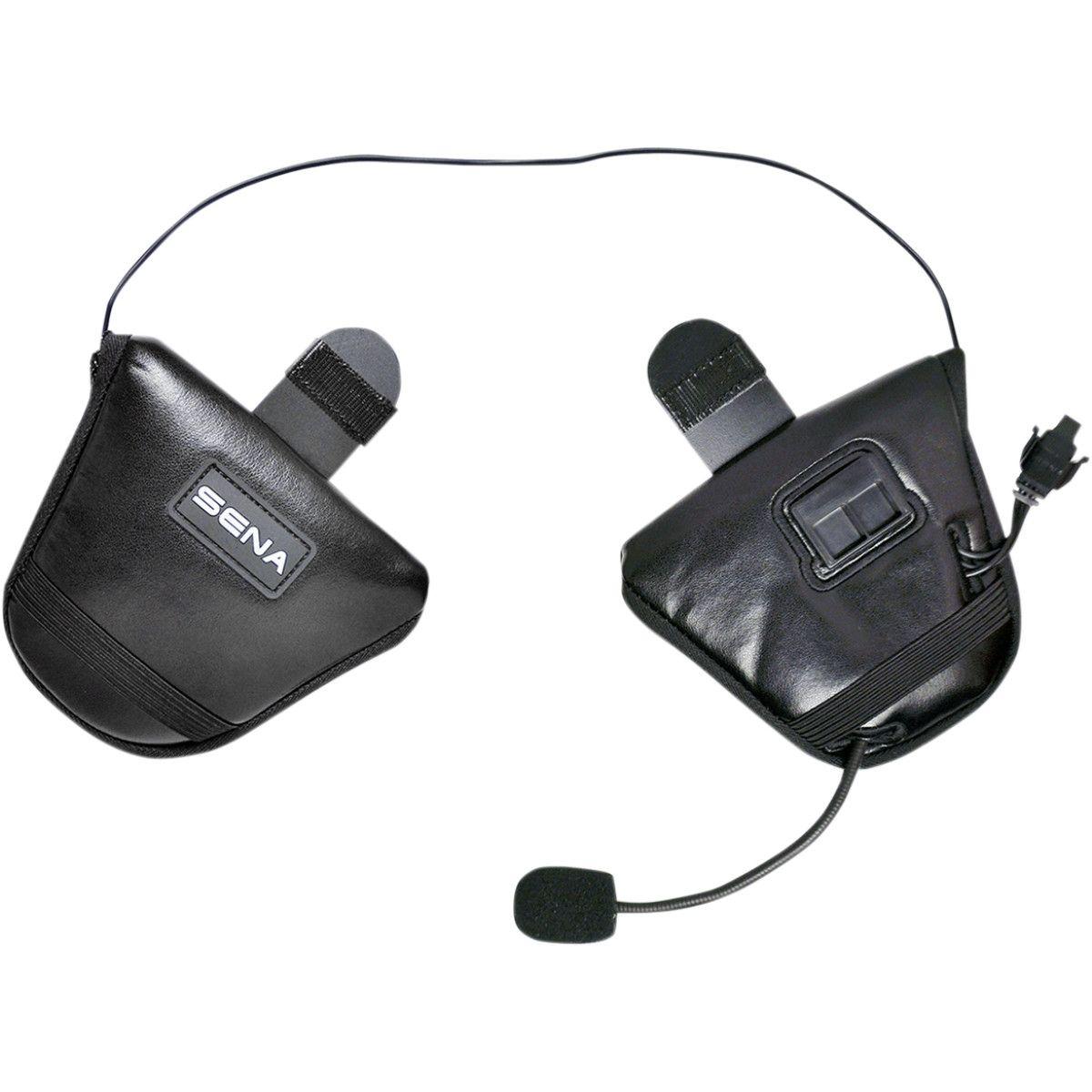 Sena SMH-5 Helmet Earpad Clamp Kit (SC-A0306)