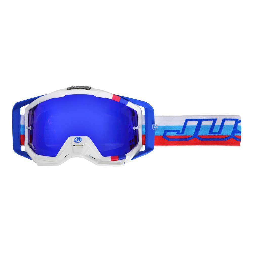 JUST1 Goggle Iris M2