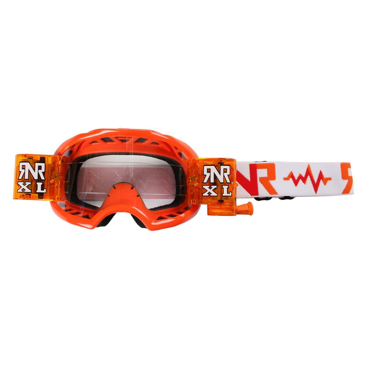 Rip 'n Roll Crossbril Colossus Roll-Off XL Orange