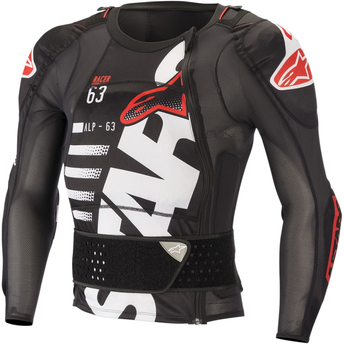 Alpinestars Protectievest Body Protector Sequence