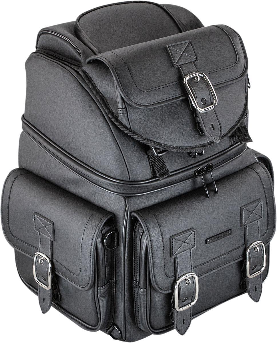 SISSY BAR BAG BR3400D