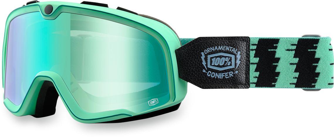 100% Crossbril Barstow Ornamental Conifer/Mirror Green