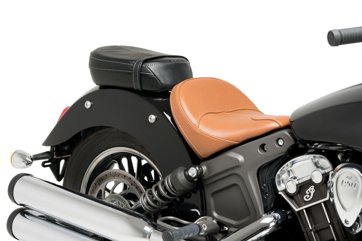 PASSENGER SEAT INDIAN BK