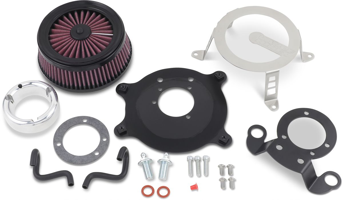 AIR CLEANER CAGE XL