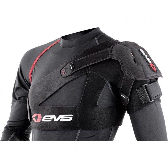 EVS Schouder Brace Black SB04