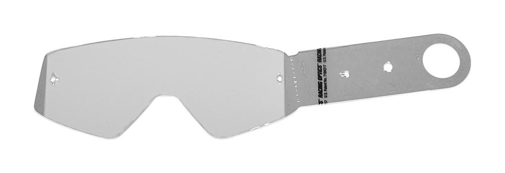 Thor Tear-Off Laminated voor Sniper/Conquer (14)