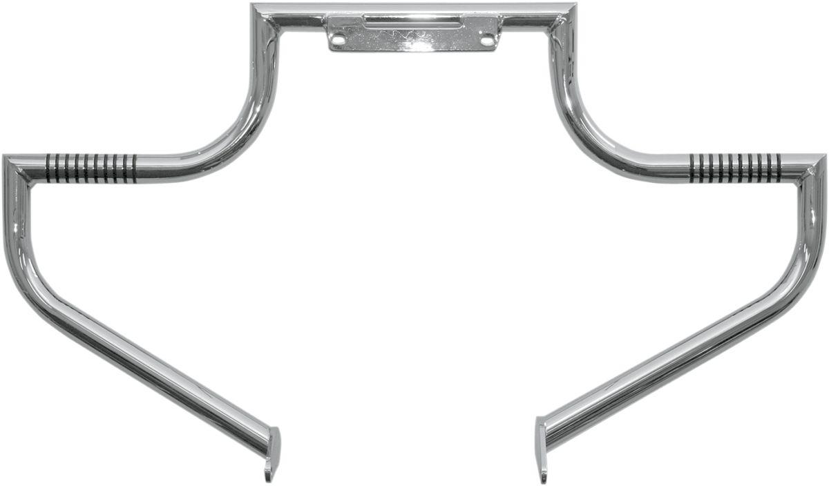 LINBAR XV1900 06-10 CHR