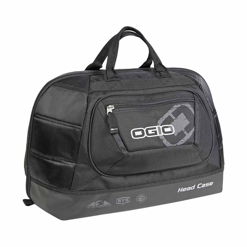 Ogio Helmtas Head Case Stealth