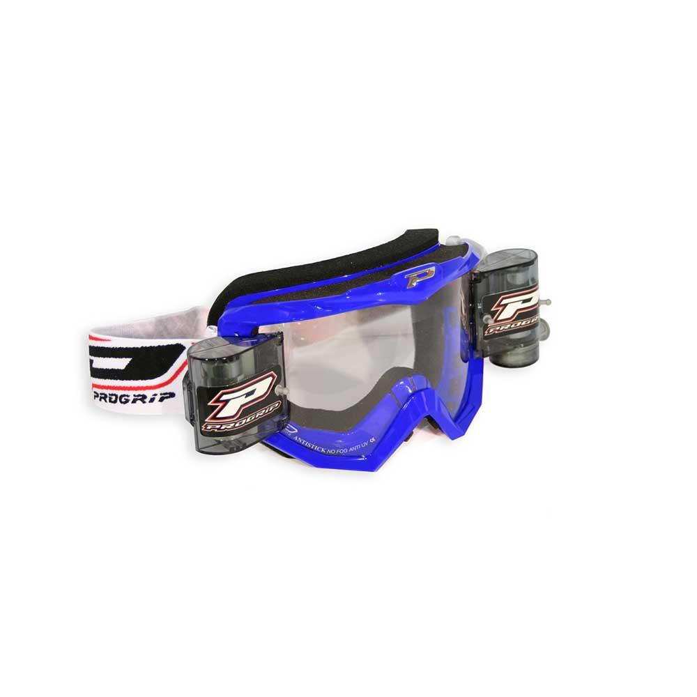 Progrip Crossbril 3208 Roll-Off Blue