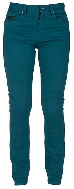 Furygan 6384-515 Pant Paola Duck blue 36