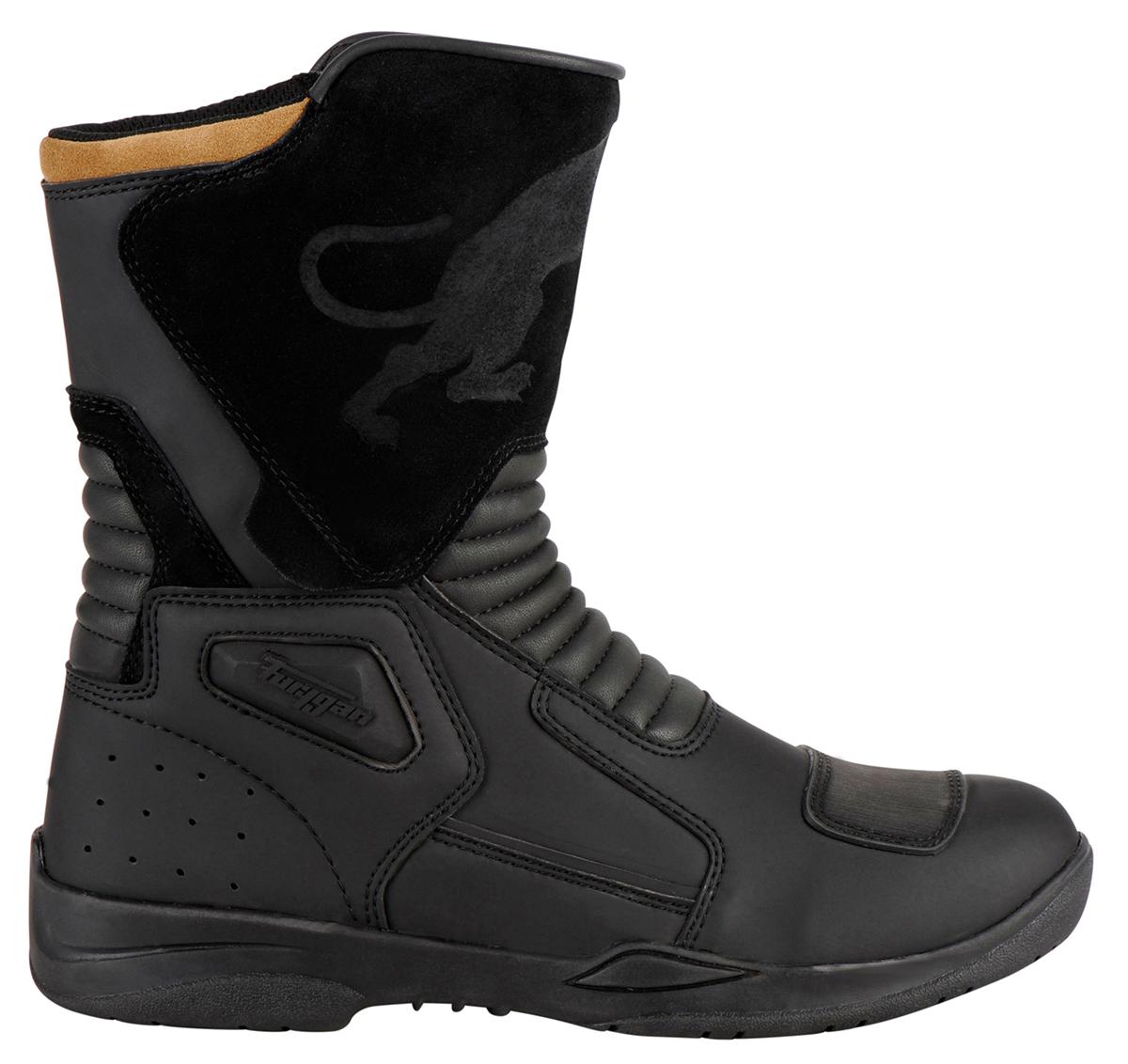 Furygan 3131-1 Boot GT D3O Black 37