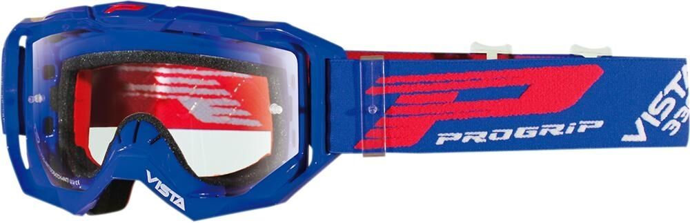 Progrip Crossbril  3303 FL Blue
