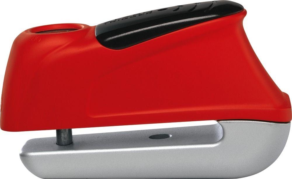 ABUS Disclock trigger 345 alarm red