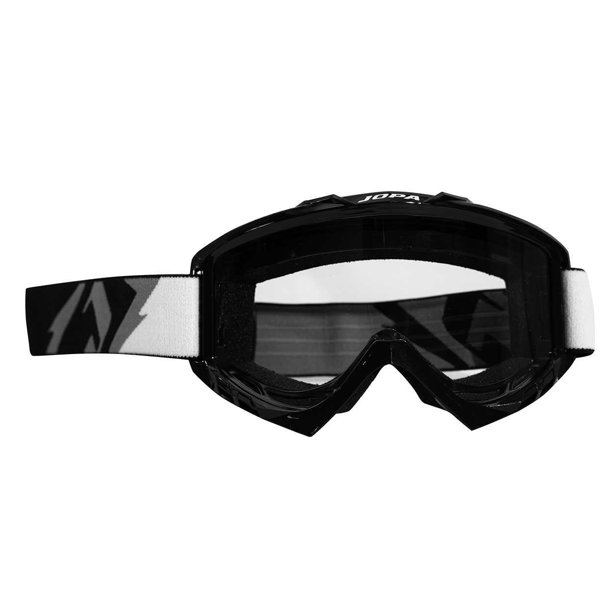 Jopa MX-Goggle Poison Black